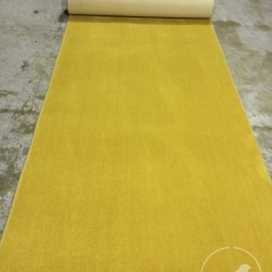 Yellow Carpet 1