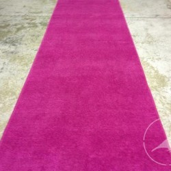 hot pink carpet